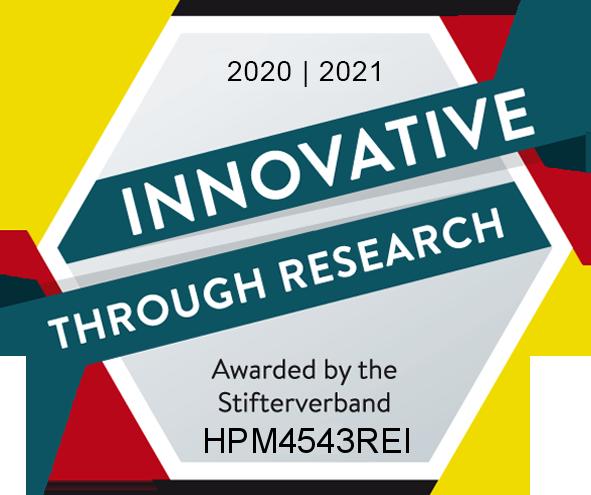 Innovativ durch Forschung